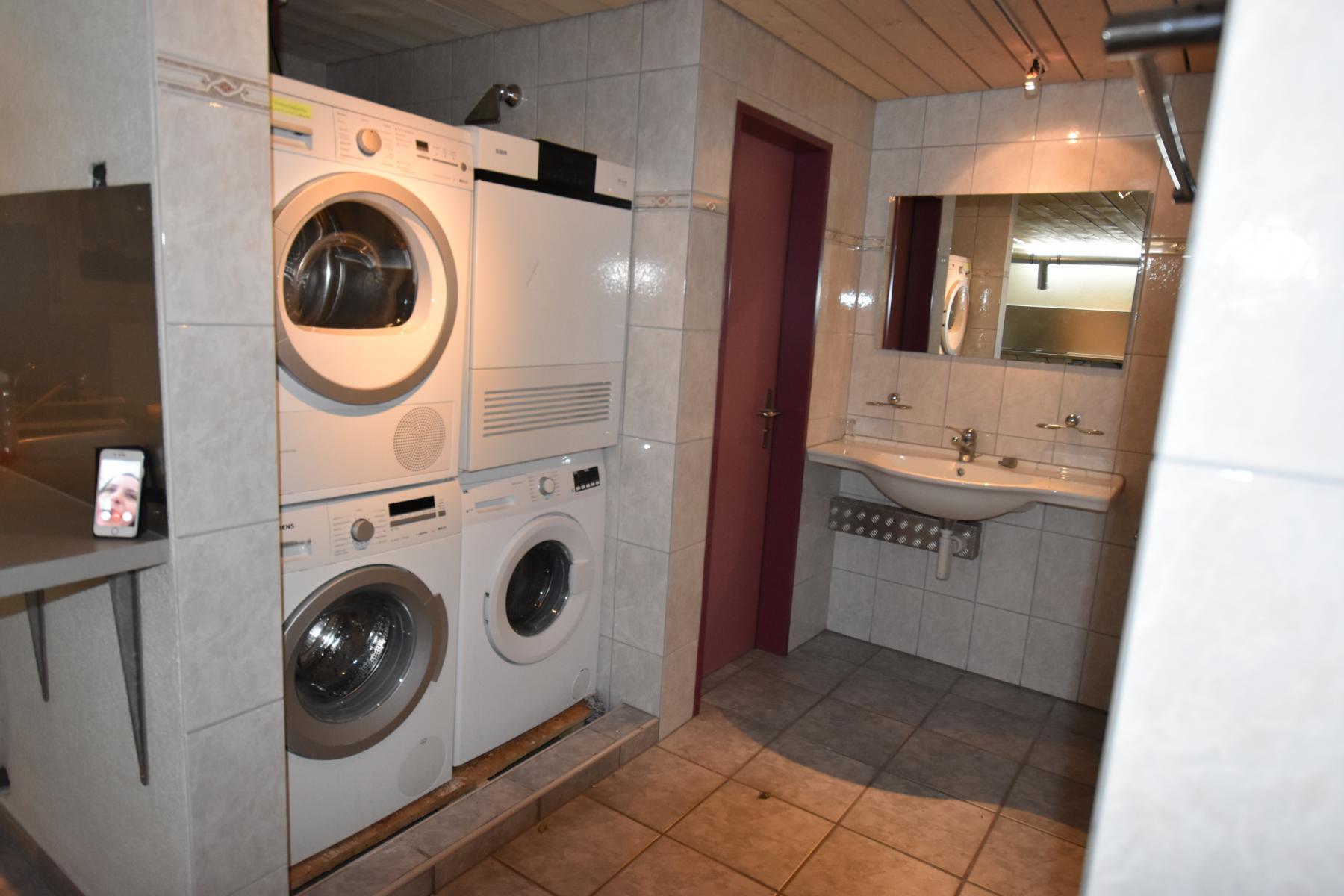 Küche mit waschmaschine und trockner griffe montieren ikea küche
